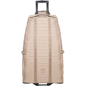 Douchebags Big Bastard 90L Trolley desert khaki